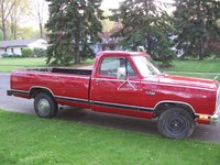 Picture of 1985 Dodge Ram, exterior, gallery_worthy