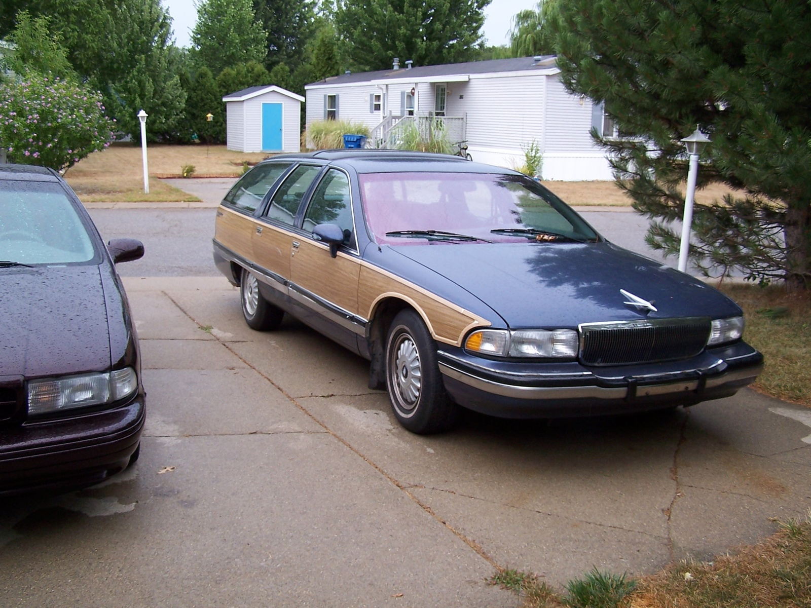1994 buick roadmaster exterior pictures cargurus. Cars Review. Best American Auto & Cars Review