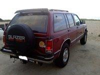 S-10 Blazer
