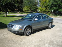 Picture of 2005 Volkswagen Passat GLS, exterior, gallery_worthy
