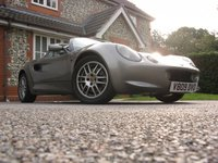Picture of 1999 Lotus Elise, exterior