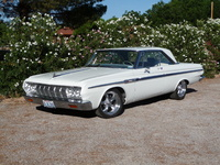 1964 Plymouth Fury picture, exterior