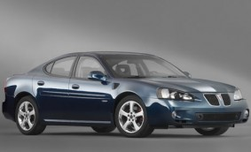 2007 Pontiac Grand Prix GT picture
