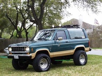 Picture of 1988 Ford Bronco II, exterior