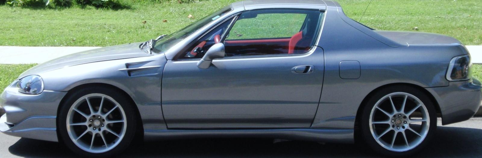 1994 honda del sol vtec engine