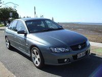 2006 Holden Commodore Picture Gallery