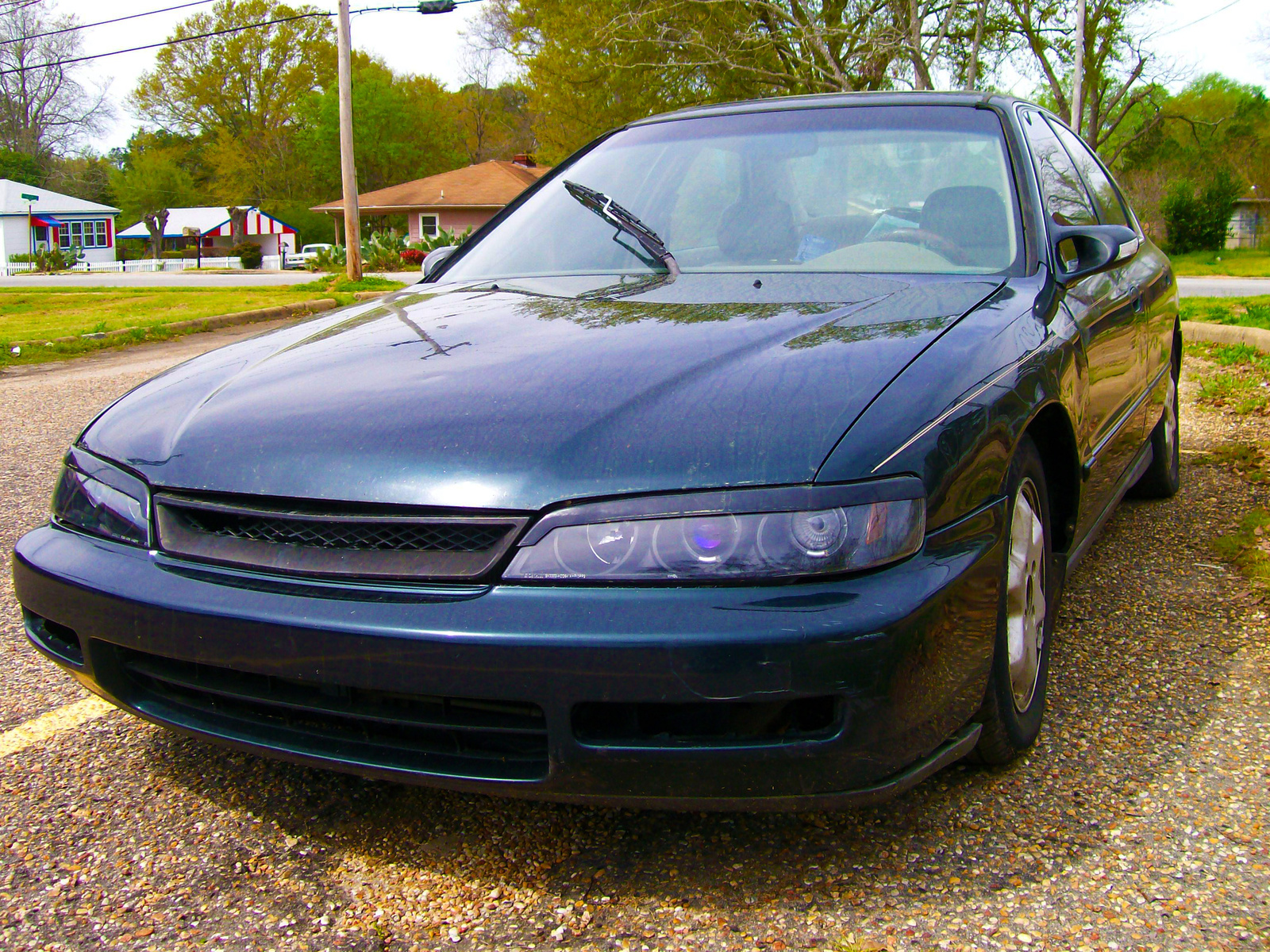 1997 Honda Accord Pictures Cargurus