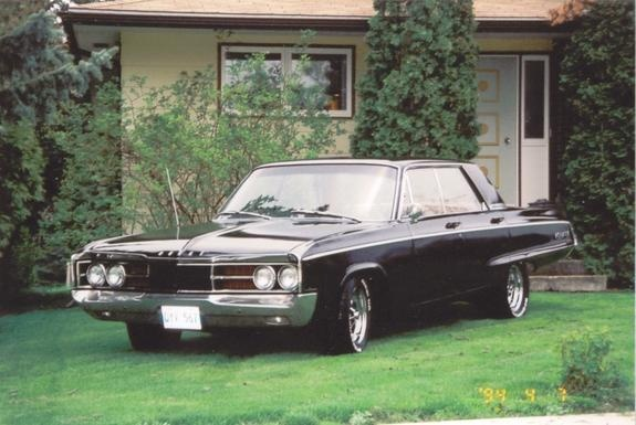 Picture of 1967 Dodge Monaco, exterior