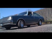 1978 Buick Century Overview