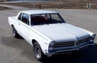 Picture of 1965 Pontiac Tempest, exterior