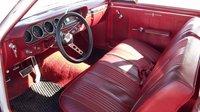 Picture of 1965 Pontiac Tempest, interior