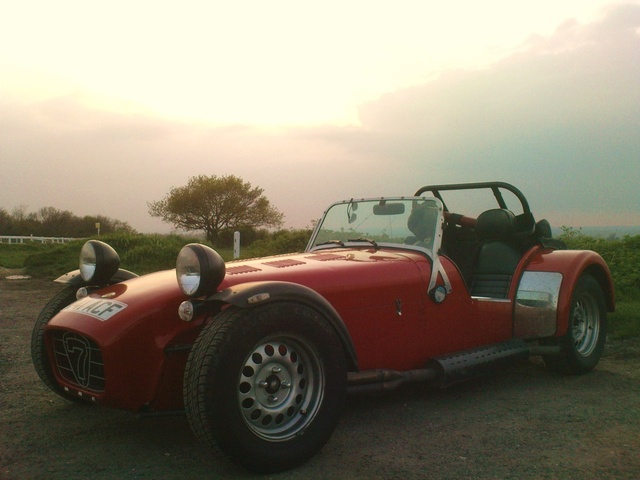 Picture of 1999 Caterham Seven