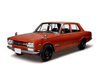 Picture of 1969 Nissan Skyline, exterior, gallery_worthy