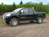Picture of 2006 Nissan Titan LE King Cab 4WD, exterior, gallery_worthy