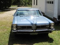 Picture of 1965 Pontiac Grand Prix, exterior