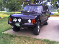 Picture of 1993 Land Rover Range Rover LWB, exterior