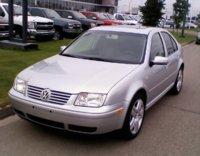 Picture of 2002 Volkswagen Jetta GLS, exterior