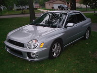 Picture of 2002 Subaru Impreza 2.5 RS, exterior