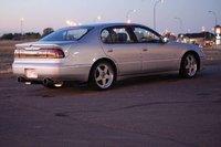 Picture of 1997 Toyota Aristo, exterior