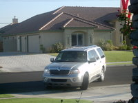 Picture of 2004 Lincoln Navigator Luxury RWD, exterior, gallery_worthy