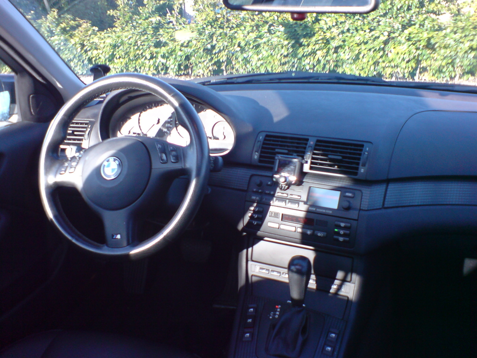 picture of 2002 bmw 3 series 320d interior. Black Bedroom Furniture Sets. Home Design Ideas