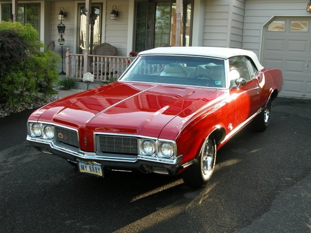 Oldsmobile Cutlass Supreme Questions - would a 375 be to