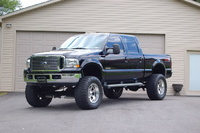 2004 Ford F-250 Super Duty picture, exterior