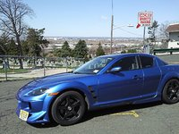 Picture of 2004 Mazda RX-8 4-speed, exterior
