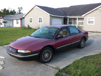 Picture of 1993 Chrysler Concorde 4 Dr STD Sedan, exterior