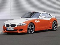 Picture of 2009 BMW Z4, exterior, gallery_worthy