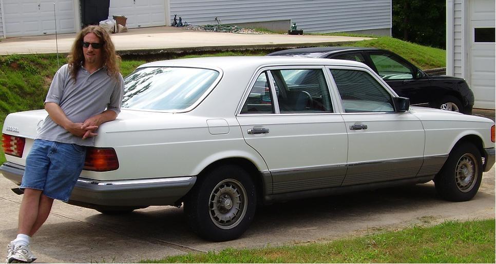 1990 MercedesBenz 500Class  Overview  CarGurus