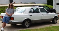 Picture of 1990 Mercedes-Benz 500-Class, exterior