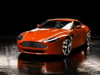 Picture of 2009 Aston Martin V8 Vantage Coupe RWD, exterior, gallery_worthy