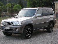Picture of 2003 Hyundai Terracan, exterior, gallery_worthy