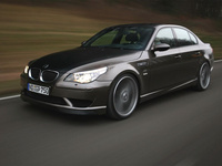 Picture of 2008 BMW M5, exterior
