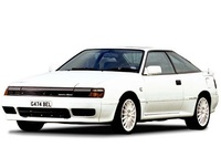 1986 Toyota Celica Picture Gallery