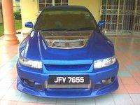 2000 Proton Wira Picture Gallery