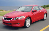 2010 Honda Accord Coupe, Front-quarter view, exterior, gallery_worthy