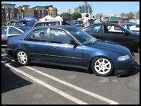 Picture of 1992 Honda Civic LX, exterior