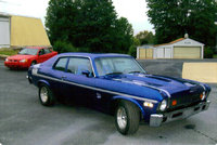 Picture of 1974 Chevrolet Nova, exterior, gallery_worthy