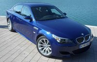 Picture of 2007 BMW M5 Sedan, exterior, gallery_worthy