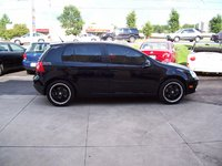 Picture of 2009 Volkswagen Rabbit 4-door, exterior