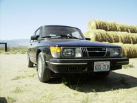 Picture of 1983 Saab 900 Turbo Sedan, exterior