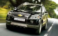 Picture of 2007 Chevrolet Captiva Sport, exterior