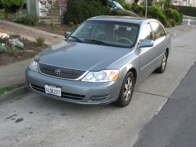 2000 toyota avalon test drive review cargurus 2000 toyota avalon test drive review
