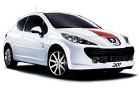 2008 Peugeot 207 Overview
