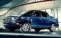 2010 Honda Ridgeline Picture Gallery