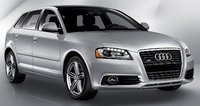 2010 Audi A3, Front-quarter view, exterior, manufacturer, gallery_worthy