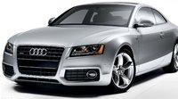 2010 Audi A5, Front-quarter view, exterior, manufacturer
