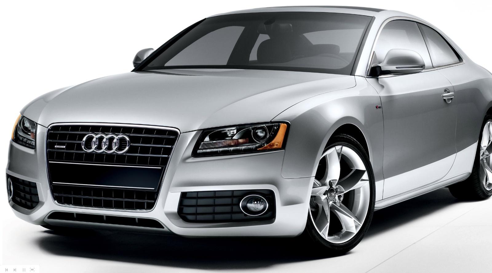 2010 Audi A5 Review Cargurus
